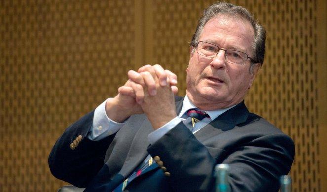 Почина германскиот политичар заслужен за формирање на Хашкиот трибунал