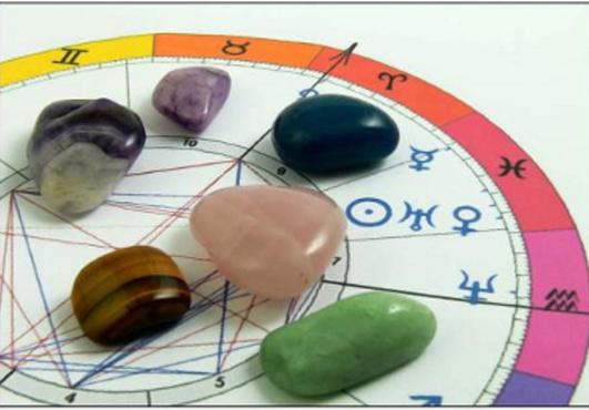 Секој хороскопски знак си има свој скапоцен камен, проверете кој е вашиот