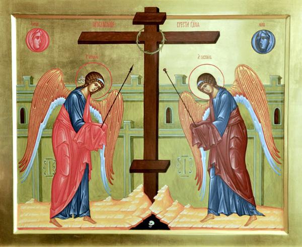 Денес е Недела на Чесниот крст, ден за покајание и поттик
