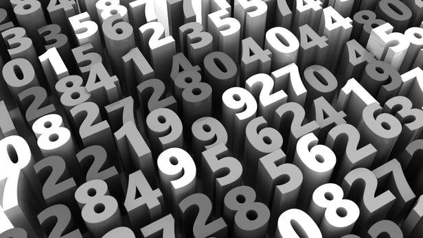 Одберете број од 1 до 29 и прочитајте ја совршената порака за вас