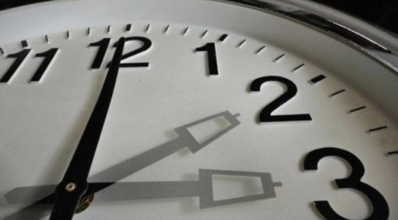 Еве какви здравствени проблеми носи поместувањето на часовниците