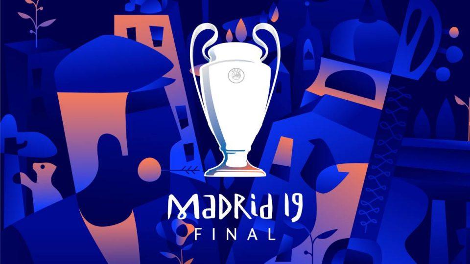 Доаѓа нова промена на топката за фудбалското финале во Лигата на шампионите- еве како ќе изгледа новиот дизајн
