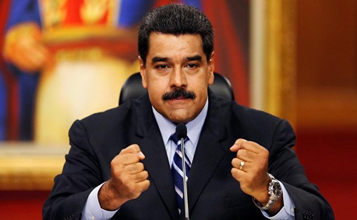 Мадуро: Спречен обид за државен преврат