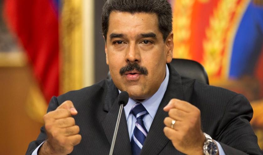 Мадуро ја отвори венецуелската граница со Колумбија