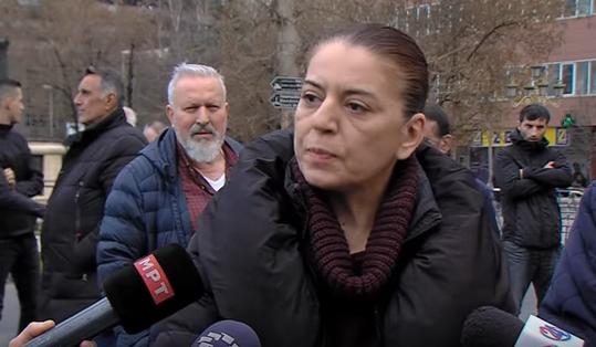 Mајката на Пино поднесе тужба против МВР