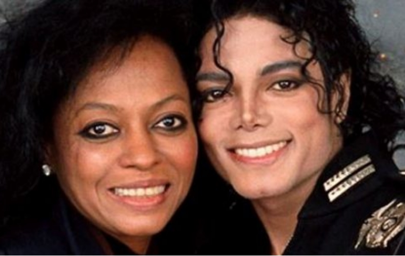 Се оперираше за да личи на неа: Дајана Рос во одбрана на Мајкл Џексон (ФОТО)