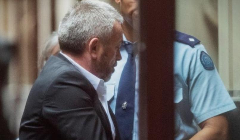 Македонец во Австралија ја убил сопругата и ја фрлил во грмушки