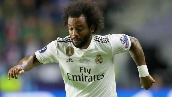 Реал Мадрид: Марсело се попишмани, сега не сака во Јуве