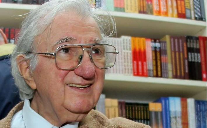Избор од поезијата на Матеја Матевски за 90 години од неговото раѓање