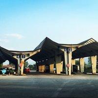 Во прекин осветлувањето на магистралниот пат Битола-Меџитлија