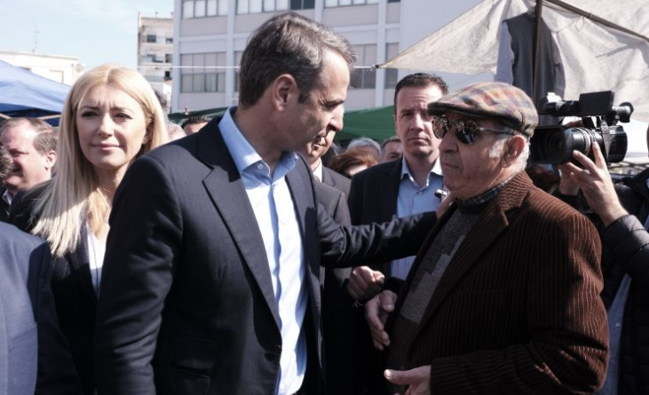 Мицотакис најави вето на пристапувањето на Северна Македонија во ЕУ