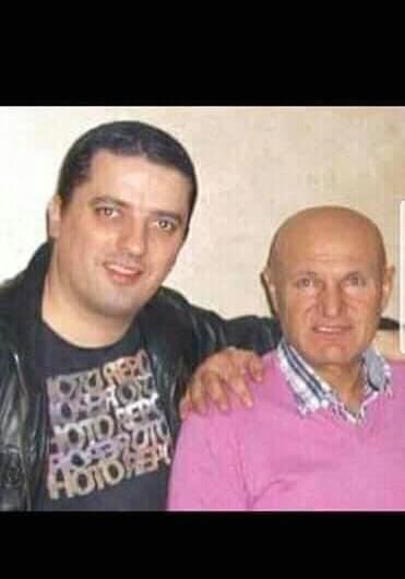 17 години беа пријатели на 17-ти пред еден месец заминаа во смрт: Синот на музичарот Мирсад со емотивна порака еден месец по трагедијата