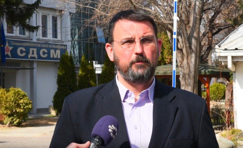 Стоилковски: Државниот сервис МИА ја игнорира опозицијата на секој можен начин