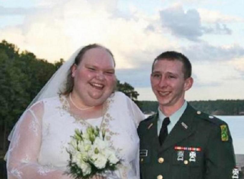 КАКО ДА НЕ СТАНУВА ЗБОР ЗА ИСТАТА ЛИЧНОСТ: Беше најгрдата невеста во светот, а денеска од нејзиниот изглед ќе се шокирате (ФОТО+ВИДЕО)