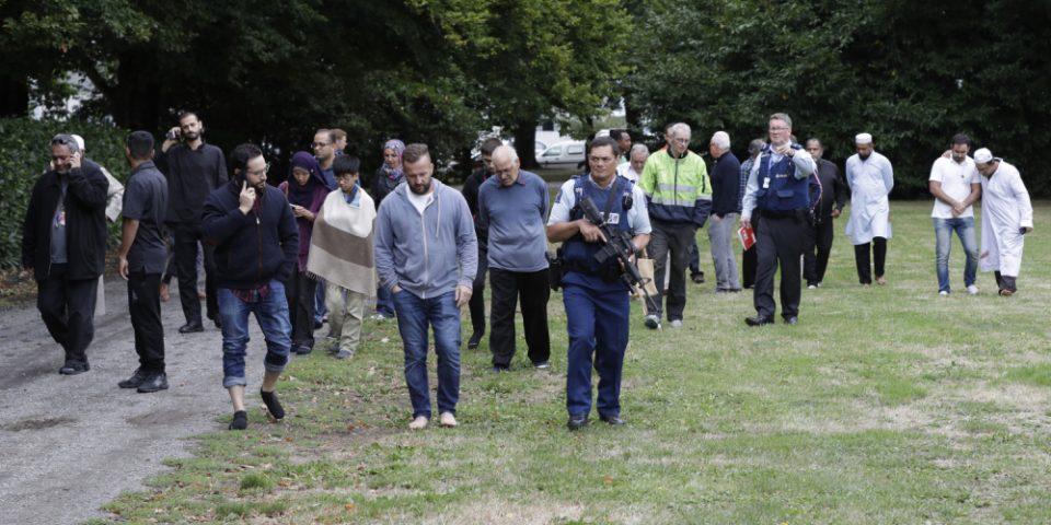 Масовниот убиец од Нов Зеланд престојувал на Балканот!