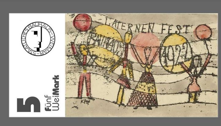 Уметникот Оливер Мусовиќ учествува на изложба во Вајмар