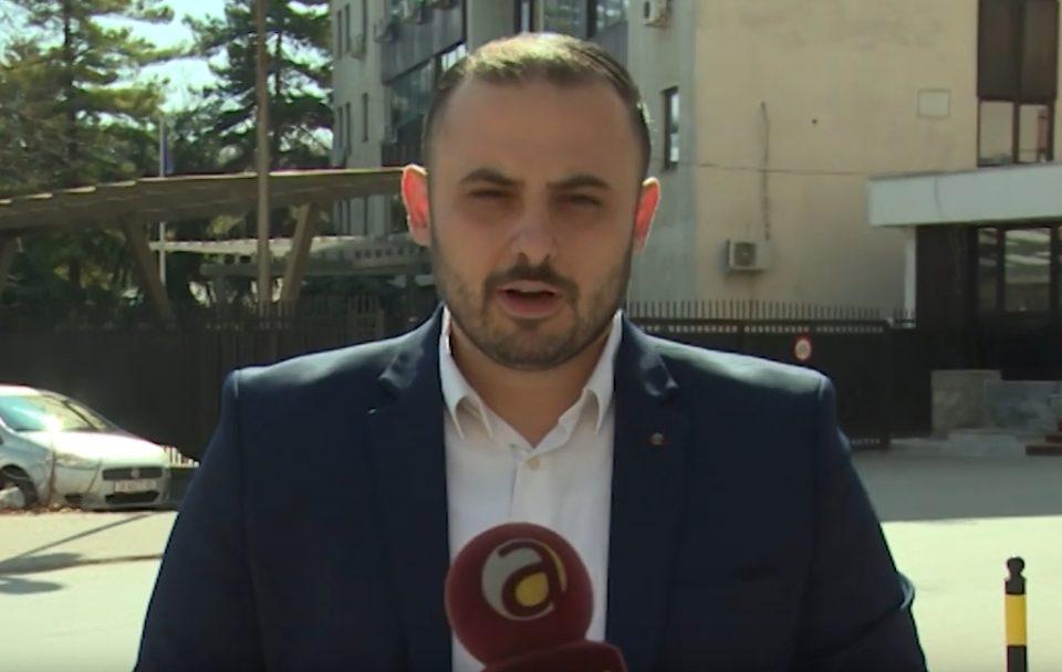 Ѓорѓиевски: Со Заев, Спасовски и Пендаровски загрозени се животите на сите граѓани, сигурни се единствено криминалците