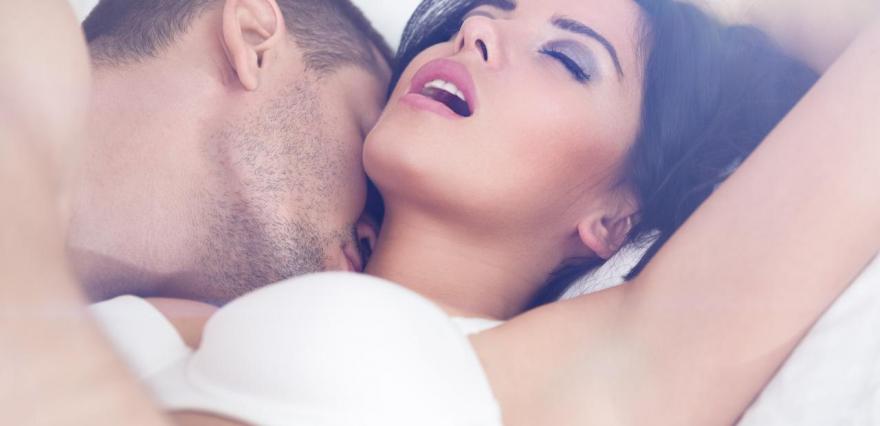 Четири најчести прашања за оргазамот