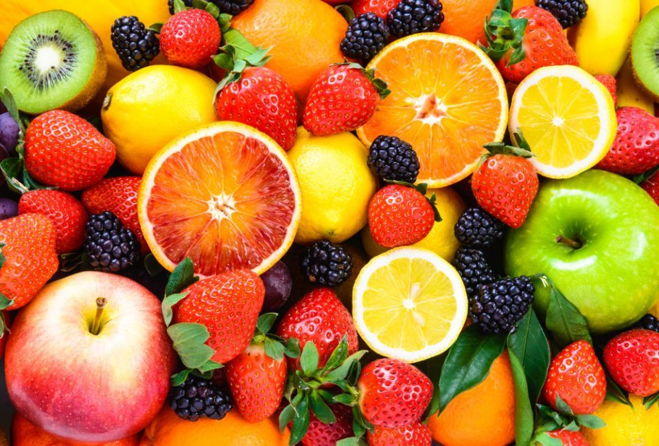 Нови правила за консумирање на овошјето