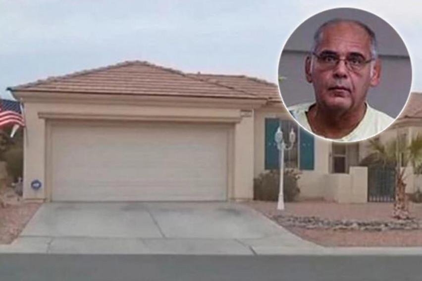 Свештеник педофил пронајден мртов во својата куќа: Тврдењето на соседите е шокантно (ВИДЕО)