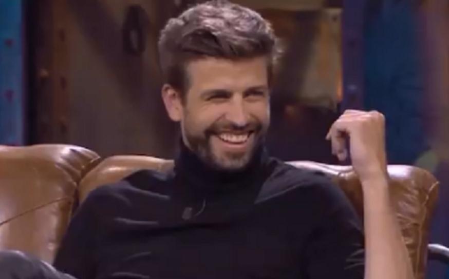 Пике со брутален одговор: Колку пати сум имал секс овој месец? Се бројат ли натпреварите против Реал?