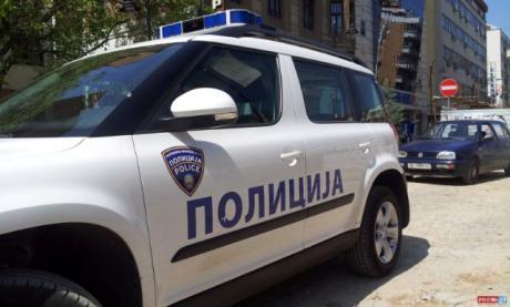 Мотор се заби во камион во Кичево: Еден починат на лице место