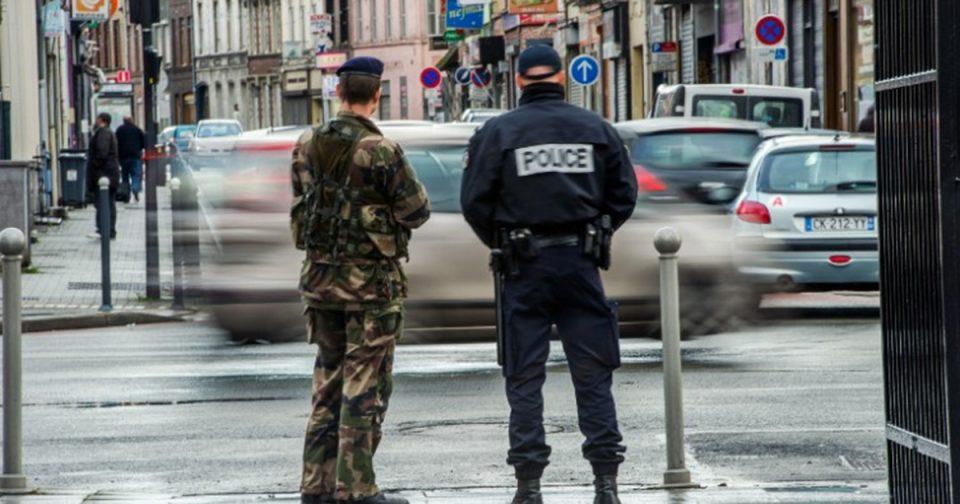 Уапсени петмина српски државјани во Франција, ограбиле 150 вили за неколку месеци
