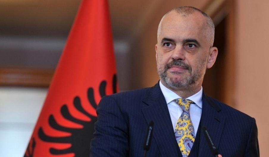 Албанска опозиција повторно на протест, Рама мобилизира 2.000 припадници на МВР