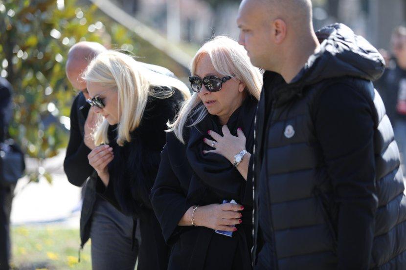 Се огласи семејството на Шабан по покренувањето на тужба против убиецот на пејачот- еве што бараат од германските власти