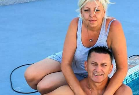 Со месеци собирала пари – сопругата на пејачот за роденден му купила подарок вреден 10 илјади евра