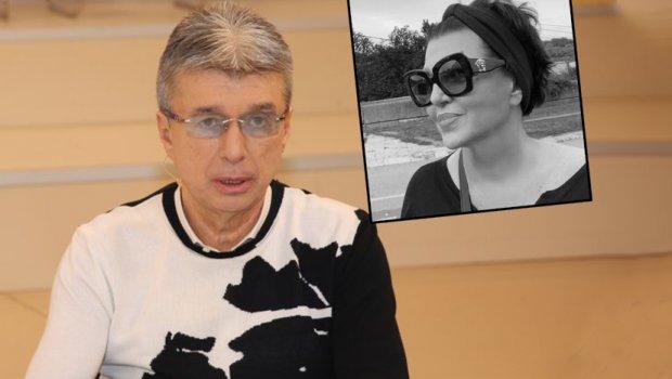 Саша Поповиќ за мајката на Јелена Карлеуша…