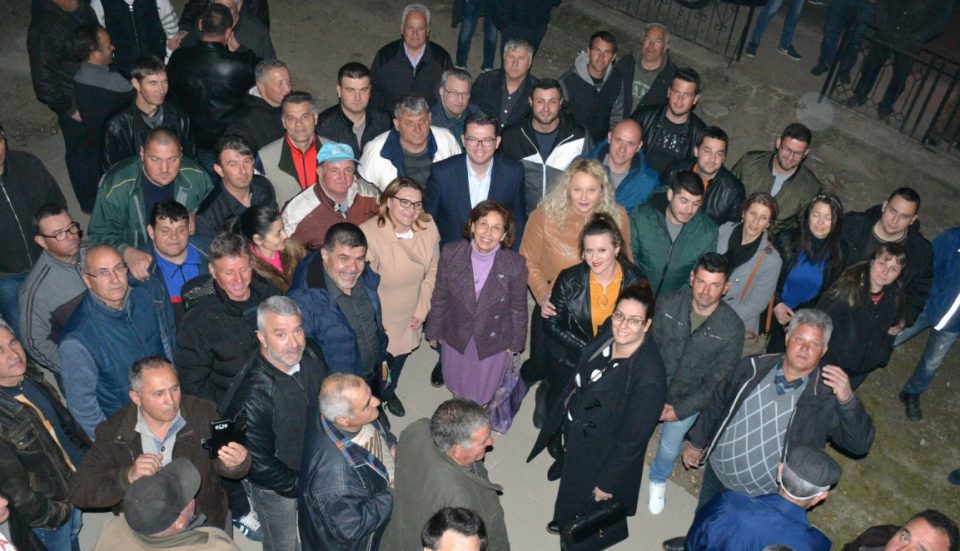 Силјановска Давкова: На 21-ви април ќе дојде народната казна за заевизмот