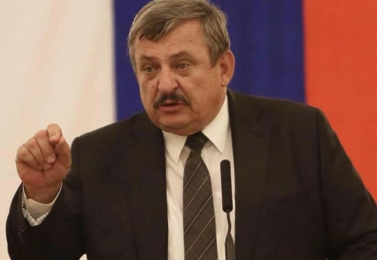 Словачки пратеник го изгубил целото семејство во авионската несреќа