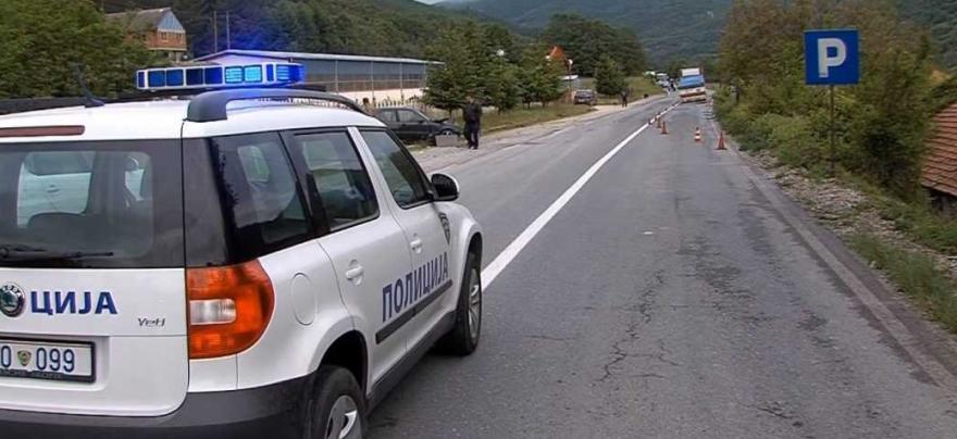 """""""БМВ"""" излета кај Смилковско Езеро, повредено едно лице"""