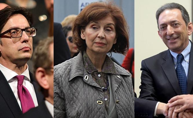 Анкета на Гласот на Америка: Република Македонија подготвена за жена претседател