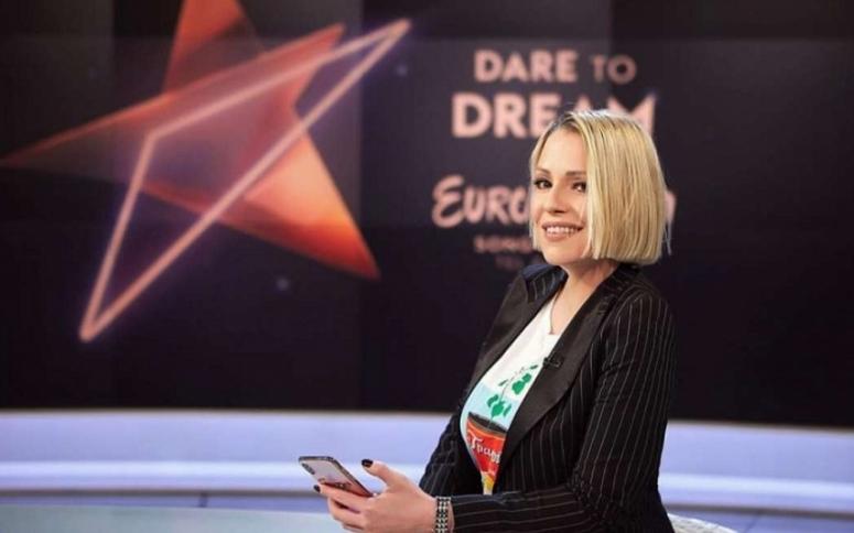 Тамара Тодевска се сели од Македонија?