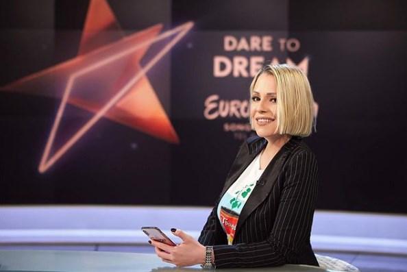 """Во петок ќе ја чуеме нашата песна за """"Евровизија 2019"""""""