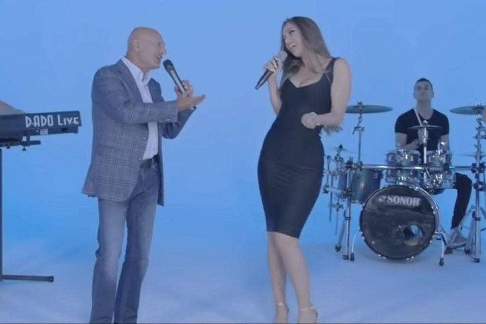 Пејачката која настапуваше пред трагедијата со пејачот откри нови детали за несреќата во која загинаа Шабан и Мирсад (ФОТО)