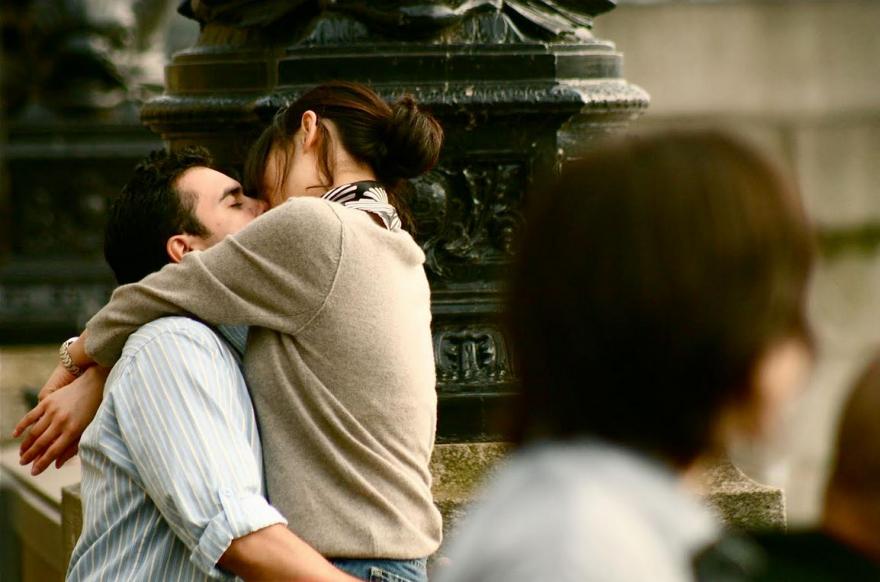 Наместо те сакам…