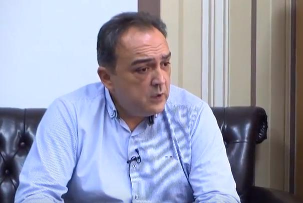 Менкиноски: Не може да дозволиме СЈО кое нема да одговара пред никого, тоа не е својствено за демократија туку за монархија