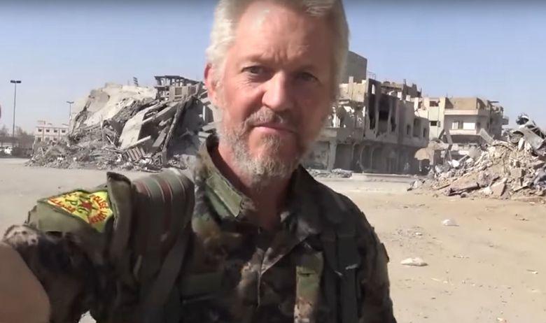 """Холивудски актер од """"Пиратите од Карибите"""" отишол во Сирија да се бори со Курдите: Војувал против џихадистите, а сега …"""