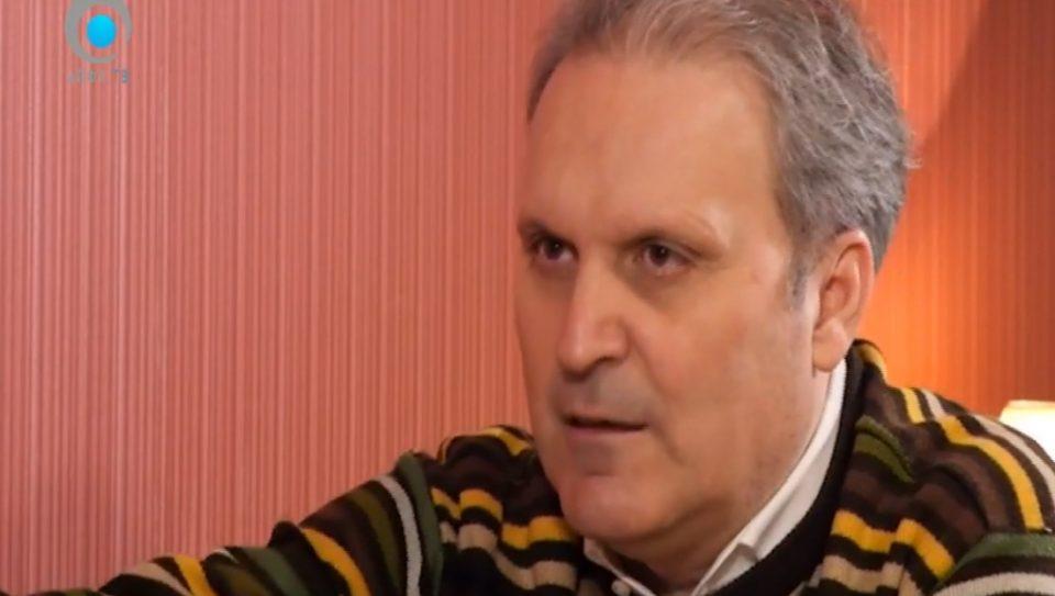 Ефтов: ВМРО-ДПМНЕ води со 20 отсто пред СДСМ кај Македонците