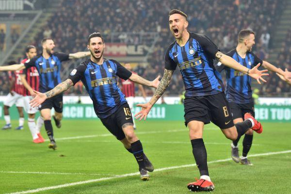 Интер покажа кој владее во Милано