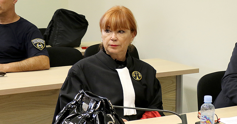 Рускоска без коментар за новиот Законот за ЈО, чека прво да излезе во Службен весник
