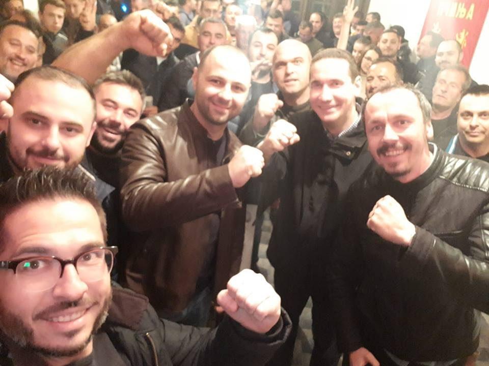 ВМРО-ДПМНЕ верува во победа