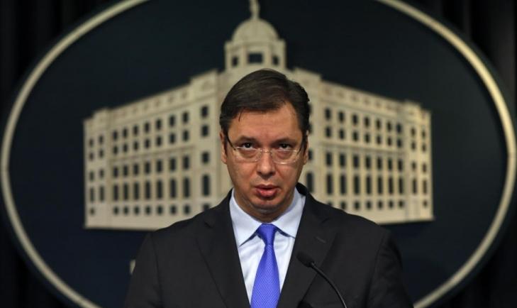 Најнова вест: Српскиот претседател Александар Вучиќ итно примен во болница!