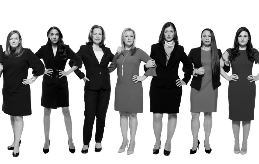 Жените го слават 8 Март, бројките за родова еднаквост во земјава се поразителни