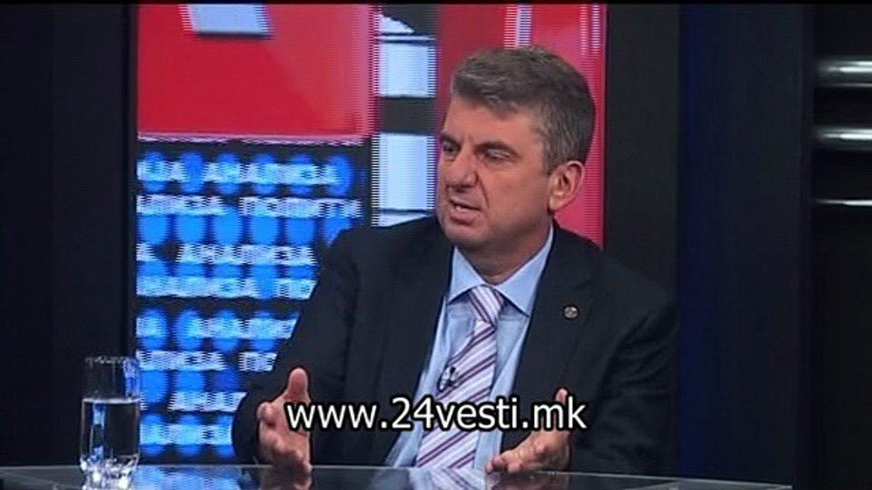 Рафајловски: Поради лошите политики на оваа влада има постојано иселување на граѓани од државата