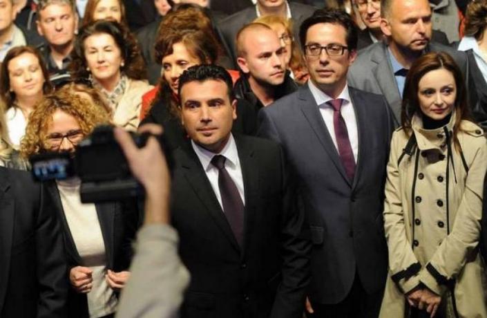 """""""Пендаровски е новиот Заев- лаже, заборава, негира и тој човек не може да биде претседател"""""""