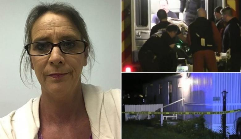 ВИДЕО: Оваа жена го уби својот партнер, причината ќе ве шокира